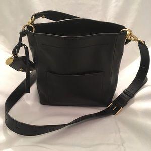 Cole Haan Zoe Small Bucket Crossbody